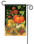 Magnet Works Breezeart® Garden Flags