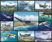 Airplanes of World War II