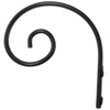 Wrought Iron Wall Hook